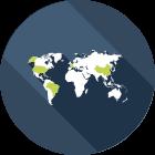 j-platform Uluslararası Kullanım
